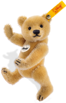 Classic Teddy Bear (Mini) Blond
